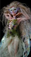 Titania -Queen of the Faeries2 by wingdthing