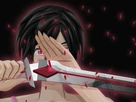 Blood and tears by Aruto