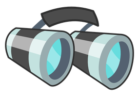 Vector - Appraiser Goggles by MisterAibo