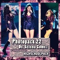 +Photopack022 de Selena Gomez by HighSchoolPacks