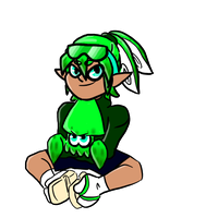 Inkling Chib by chrompetitive