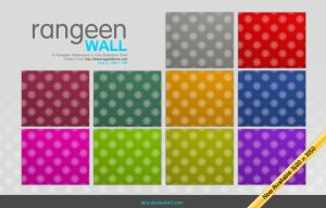 RangeenWall by faiis