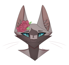 [COMMISSION] Rosewater by Rain-Catt