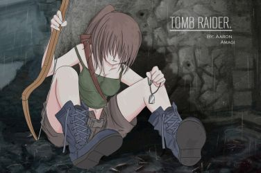 Tomb Raider by virgil1dx
