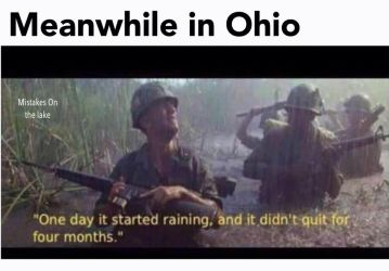 Meanwhile in Ohio... by TheFunnyAmerican