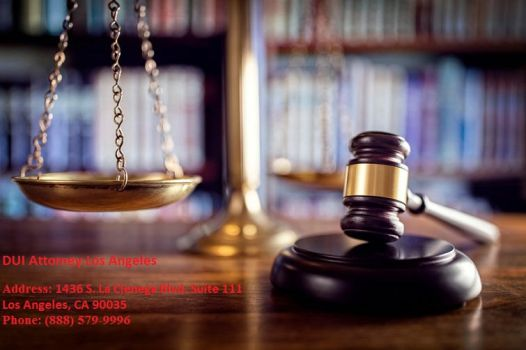 Highly Skilled DUI Attorney Los Angeles by duiattorneyla