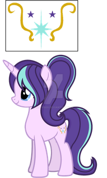 .:Offical Debut:. Inlustris Aura by MlpXbox