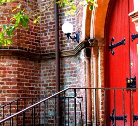 Charleston by aotterbeck