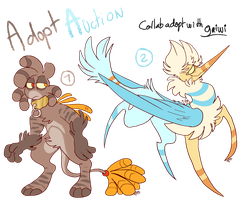 Closed) Collab Adopt by StarFaky