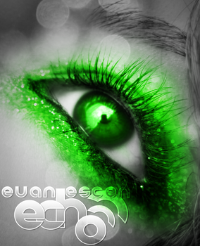Color Me Green (Reboot) by Evanescent-Echo