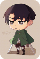 Levi by 8860