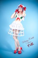 Merry X-mas by TzR