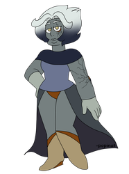 Art Trade- Picasso Jasper by popinat