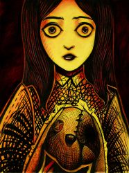 Alice - Madness Returns by TricepTerry
