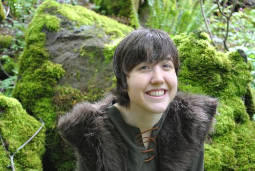 Hiccup Cosplay 6 by NedlyDeadly