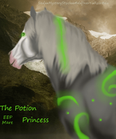 The Potion Princess by SeaHeartStables