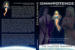 Omnipotence Book Cover by supernaturalerotica