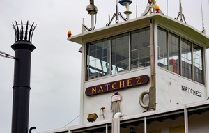 The Natchez by AaronMk
