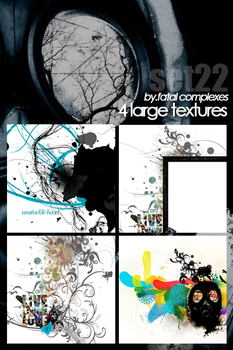 set 22-4 large textures by fatal-complexes