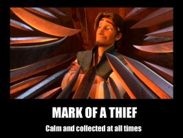 Mark of a Thief by f4113n-4ng31-0f-r4in