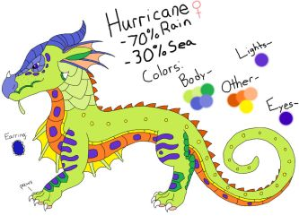 new hurricane ref i guess by AuroraTheWyvern