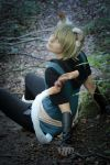 Lamento - Konoe cosplay by ShadowFox-Cosplay