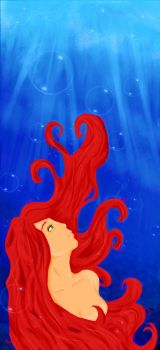 Ariel by Madmoisielle
