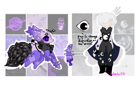 Aesthetic customs batch by Katmaster1122