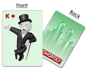 Printable Monopoly Playing Cards by Emmmmerz