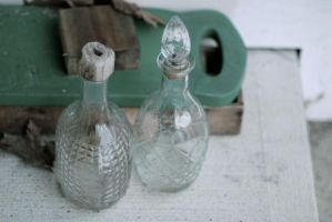Vases, Bottles, and Jugs by filmmaster123