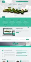 ONYX - Creative One Page Theme - SOLD by pixel-industry