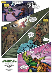 PoP/MotU - The Coming of the Towers - page 45 by M3Gr1ml0ck