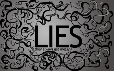 Lies by Minkiu