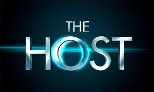 The Host Logo by bpenaud