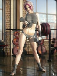 Sport is Life 2 by LaMuserie