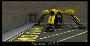 Stomper WIP 2 - update.... by nathy-d