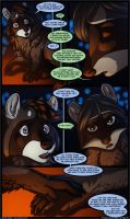 The Realm of Kaerwyn Issue 10 Page 59 by JakkalWolf