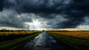Hungarian skies pt.CLXXIV. by realityDream
