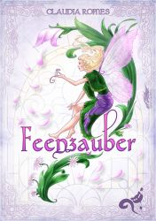 Book Cover: Feenzauber by dracolychee