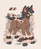 #11-Shire Mudbray