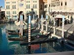 Venetian Canals by SinboundPhotography