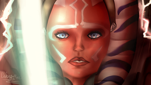 Star Wars Rebels: I won't leave you! by DaiseyMae
