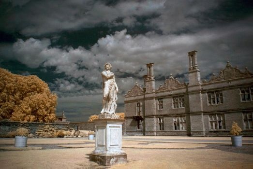 Kirby Hall 6/6 by egypt04