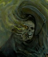 storm of the reaper by offermoord