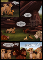 Marks of the past - Page 10 by Irete