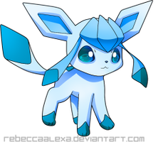Glaceon png icon