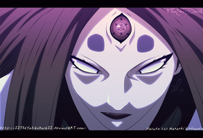 Naruto 679 The Final Enemy by IITheYahikoDarkII