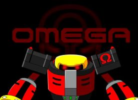 E-123 Omega by TheWax