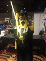 WinterCon 2016: Darth Minion by ShawnAtkinson
