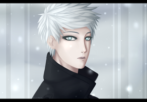 Hiver by AlbieReo